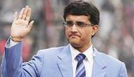 Sourav Ganguly reacts to KL Rahul replacing Rishabh Pant in playing XI