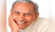 Spiritual leader J. P. Vaswani passes away