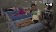 जम्मू-कश्मीर: अमरनाथ यात्रियों की बस खड़े ट्रक से जा टकराई और फिर 13 श्रद्धालुओं...