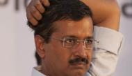 Man held for threatening to kidnap Delhi CM Arvind Kejriwal's daughter
