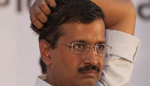BJP lashes out at AAP government over water crisis in Delhi; DJB meeting put off after commotion