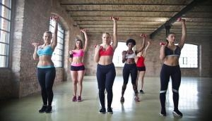 Exercise increases brain connectivity, efficiency