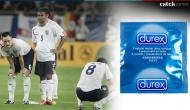FIFA World Cup 2018: Durex condoms trolled England football team after defeat in semi-finals; see how people reacted