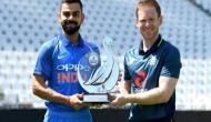 टीम इंडिया के लिए खुशखबरी, इंग्लैड का यह दिग्गज हुआ वनडे मैच से बाहर
