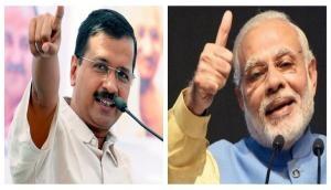 Chief Minister Arvind Kejriwal asks PM Modi to grant full statehood to Delhi