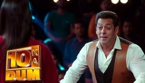 Dus Ka Dum: Shocking! Salman Khan's show to be replaced by this popular show and the reason is dripping TRPs