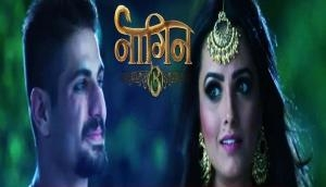 Naagin 3: Maahir a 'Naagraj,' Mouni Roy's entry, war between Surbhi Jyoti, Anita Hassanandani; here are all the upcoming twists of the show
