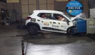 Renault Kwid: क्रैश टेस्ट में फेल हुई भारत की पापुलर कार, देखें वीडियो