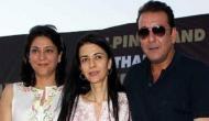 'संजू' देख संजय दत्त की बहन नम्रता बोलीं- मां और पापा का रोल कोई नहीं निभा सकता