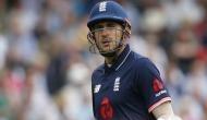 करारी हार के बाद इंग्लैंड को लगा एक और बड़ा झटका, स्टार प्लेयर वनडे सिरीज से हुआ बाहर