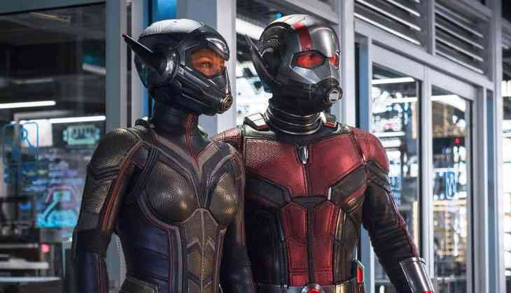Ant-Man and the Wasp review: A two-hour Marvel distraction
