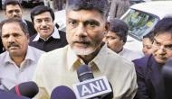 BJP didn't provide funds for loan waiver of Andhra farmers: Chandrababu Naidu
