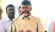 Andhra Pradesh Chief Minister N. Chandrababu Naidu unveils State Credit Plan 2018-19