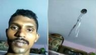 Video: Agra man not selected into Indian Army, commits suicide live on Facebook; 2, 750 people watched but no one helped