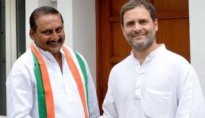 Kiran Kumar Reddy returns to Congress. But only a deal with Jagan can save it in AP