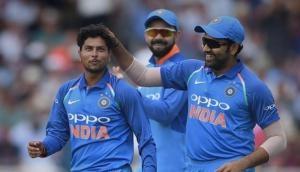 इंग्लैंड के खिलाफ कुलदीप का कहर देख सहवाग बोले- कटप्पा ने बाहुबली को क्यों मारा पता चल गया लेकिन...