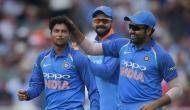 IND vs ENG: कुलदीप ने पहले ही ओवर में इंग्लैंड को दिया बड़ा झटका, अब रिकॉर्ड से 4 कदम दूर