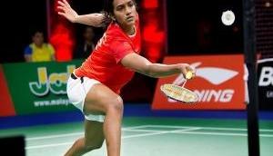 Thailand Open: PV Sindhu eyes semi-final berth