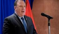 US Secretary of State Mike Pompeo to visit Beijing amid tension