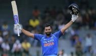 Asia Cup 2018: आउट होने के बाद भी रोहित शर्मा ने ठोक डाला 'शतक'