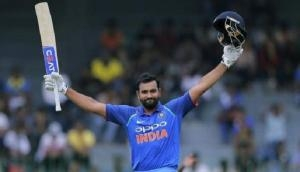 Former India skipper believes Rohit Sharma can be among top 3 or 5 openers of all time