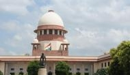 Supreme Court says train timings can't be adjudicated in PIL