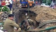 Mumbai: Parel flyover closed for repair work