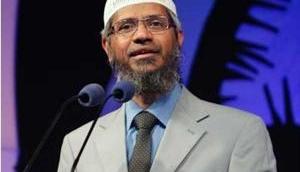 Zakir Naik: Malaysia awaits India's request