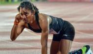 वर्ल्ड जूनियर एथलेटिक्स: गोल्ड जीत हिमा ने रचा इतिहास, बनीं स्वर्ण जीतने वाली पहली भारतीय महिला खिलाड़ी