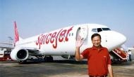स्पाइस जेट देगा 2000 पायलट और क्रू मेंबर्स को नौकरी : अजय सिंह