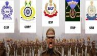 CISF, BSF, CRPF में ऑफिसर बनने का सुनहरा मौका, आज है आवेदन की अंतिम तारीख
