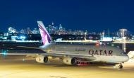 Kochi airport runway lights damaged