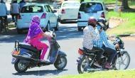 चंडीगढ़: पगड़ी पहनने वाली सिख महिलाओं को अनिवार्य हेलमेट नियम से मिली छूट