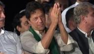 Pakistan Election 2018: इमरान खान को वोट विवाद में चुनाव आयोग ने भेजा नोटिस