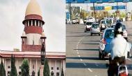 दिल्ली-NCR के लोगों को बड़ी राहत, SC ने DND ब्रिज को टोल फ्री रखने का दिया आदेश