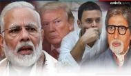 PM Narendra Modi, Donald Trump, Rahul Gandhi, Amitabh Bachchan and others lost huge followers as Twitter removes fake account