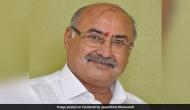 Gujarat BJP Vice President Jayanti Bhanushali accused of raping 21-year-old woman; quits party, calls it conspiracy