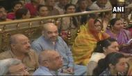 भगवान जगन्नाथ की भव्य रथयात्रा में अमित शाह हुए शामिल, पीएम मोदी ने ट्वीट किया वीडियो