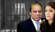 पाकिस्तान में नवाज शरीफ को 26/11 के मास्टर माइंड के साथ एक ही जेल में रखा गया