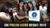 SBI Clerk Result 2018: Good news! Junior Associate prelims result confirmed date will be out today; know details