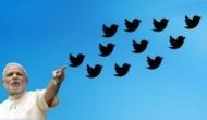 ट्विटर के अभियान के बाद PM मोदी ने गंवाए 3 लाख फॉलोवर्स, राहुल को भी बड़ा नुकसान
