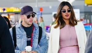 'We're getting to know each other,' says Priyanka Chopra about her relationship with Nick Jonas
