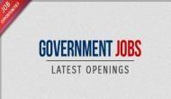 सरकारी नौकरी:  ग्रुप C और D के लिए निकली वैकेंसी, 10वीं पास भी करें आवेदन