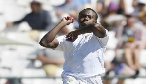 इस गेंदबाज ने टेस्ट में लिए 150  विकेट और ध्वस्त कर डाला ये वर्ल्ड रिकॉर्ड