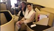 Family visits Adiala jail to meet Nawaz, Maryam