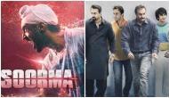 'सूरमा' के रिलीज के बाद भी 'संजू' ने कमाई में रचा इतिहास, किया 500 करोड़ का कलेक्शन