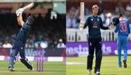 IND vs ENG: जो रूट ने खेली शतकीय पारी,भारत को सिरीज जीत के लिए मिला 323 रनों का लक्ष्य