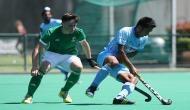 Hockey U-23 (Men): India beats Ireland with 5-0