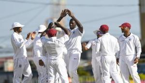 वेस्टइंडीज ने बांग्लादेश को हराकर धोया ये 'कलंक', 4 साल बाद टेस्ट सिरीज में किया ये कारनामा