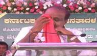 Karnataka crisis: BJP wants trust vote on Monday
